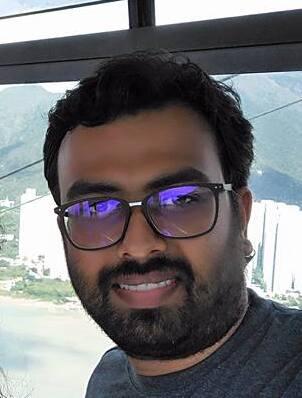 Shashank Patel